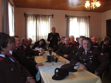 Mitgliederversammlung 1