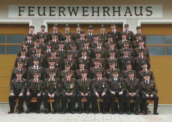 120 Jahre FF Gschaidt