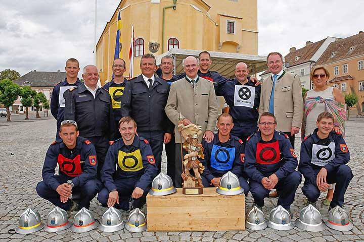 Landessieger 2014 Maltern
