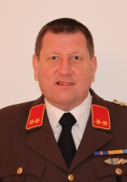 Kommandant Maurer Martin